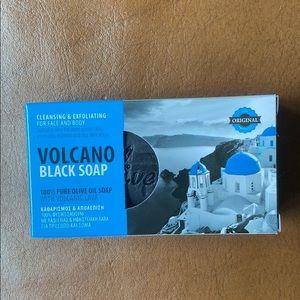 Other - Volcano Black Soap